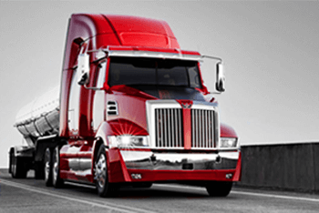 Motor oils for trucks and buses
