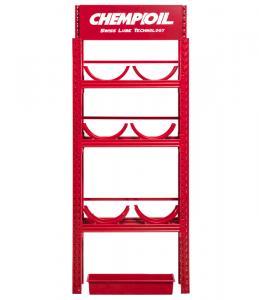 CHEMPIOIL Drum Storage Rack