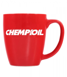 CHEMPIOIL Coffee Mug