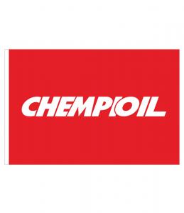 CHEMPIOIL Flag