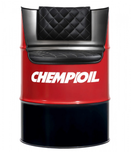 CHEMPIOIL Barrel Chair